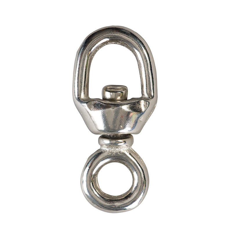 Malleable Swivel (zinc plated)
