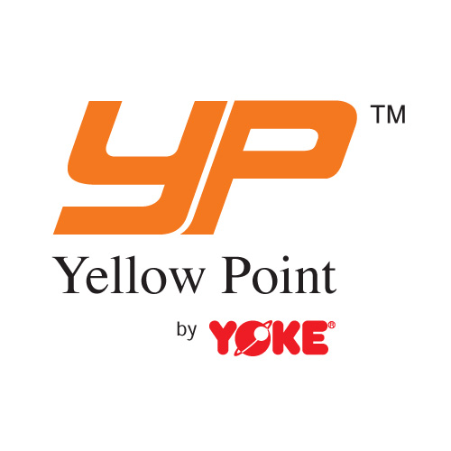 «Yellow Point» by YOKE Accessories
